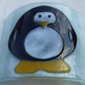 Penguin Sun Catcher
